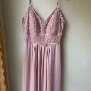 B2 Jasmine bridesmaid dress size 12